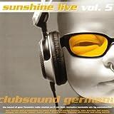 Sunshine Live Vol.5