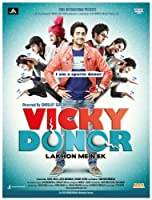 Vicky Donor (2012) (Hindi Movie/Bollywood Film/Indian Cinema DVD) [並行輸入品]