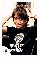 Hey!Say!Jump・【公式写真】・有岡大貴・jロゴ・・生写真【スリーブ付 ] DJ 1