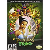 The Princess and The Frog (輸入版)