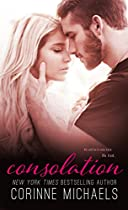 Consolation (The Salvation Series Book 3) (English Edition)