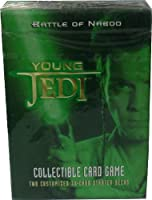 Star Wars: Young Jedi - Battle of Naboo Starter Deck