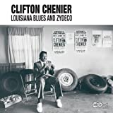 Louisiana Blues And Zydeco