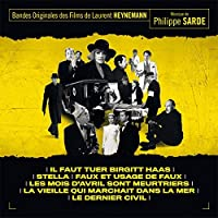 The Films Of Laurent Heynemann / Music By Philippe Sarde