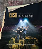Rush - Time Stand Still [Blu-ray] [Import]