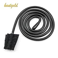 Household Pipeline Tubing Cleaner Sink Snake Dredge Unclog Drain Hair Removal Tool