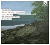 Grieg: Piano Concerto in A min, Lyric Pieces by Javier Perianes (2015-06-13)