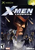 X-Men Legends / Game