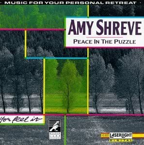 Amy Shreve - Peace In The Puzzle