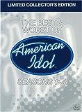 Best & Worst of American Idol Seasons 1-4 [DVD] [Import]