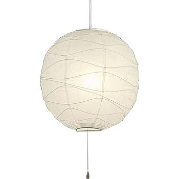 オーデリック 和風ペンダントライト 【白熱灯60W相当】 電球色 SH540LD