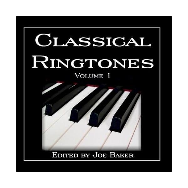 Classical Music Ringtone...の商品画像
