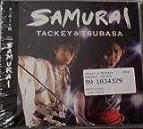 SAMURAI(初回限定盤)(ジャケットB)(DVD付)