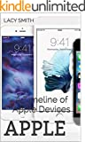 Apple: A Timeline of Apple Devices (English Edition)