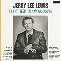I CAN'T SEEM TO SAY GOODBYE [12 inch Analog]