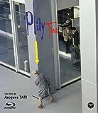 ジャック・タチ「プレイタイム」【Blu-ray】[Blu-ray/ブルーレイ]
