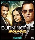バーン・ノーティス 元スパイの逆襲 シーズン6 (SEASONSコンパクト・ボックス) [DVD] 画像