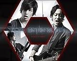 ZERO SATISFACTION(初回生産限定盤)(DVD付)