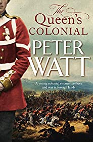 The Queen's Colonial: Colonial Series Bo