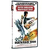 デス・レース2000年 HDニューマスター/轢殺エディション [DVD]