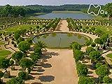 王の庭園鑑賞法 ベルサイユ宮殿と庭園(フランス)