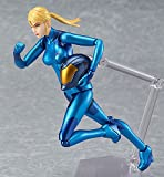 figma METROID Other M サムス・アラン ゼロスーツver. ノンスケール ABS&PVC製 塗装済み可動フィギュア_02