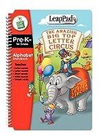 Leap Pre-K Letter Circus by LeapFrog Enterprises