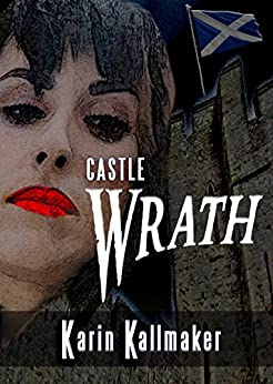 Castle Wrath by [Kallmaker, Karin]