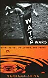 Water Wars: Privatization, Pollution and Profit 画像