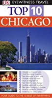 DK Eyewitness Top 10 Travel Guide: Chicago (DK Eyewitness Travel Guide)