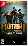 Mutant Year Zero: Road to Eden Deluxe Edition (輸入版:北米) – Switch