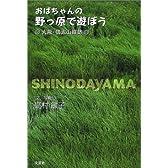 おばちゃんの野っ原で遊ぼう―大阪・信太山探訪