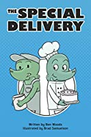 The Special Delivery (Caimans at Work: The Adventures of Raymond and Damon)