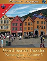 Parleremo Languages Word Search Puzzles Norwegian