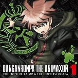 ラジオCD ダンガンロンパ The Animation 希望のラジオと絶望の緒方 Vol.1