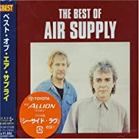 Best by Air Supply (2002-10-02)