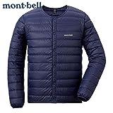 mont-bell(モンベル) スペリオダウン ラウンドネックジェケット Men's ミッドナイトブルー(MIBL) 1101503 (XL)