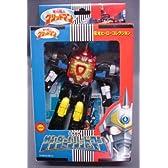 電光超人グリッドマン 電光ヒーローコレクション 合体超神サンダーグリッドマン