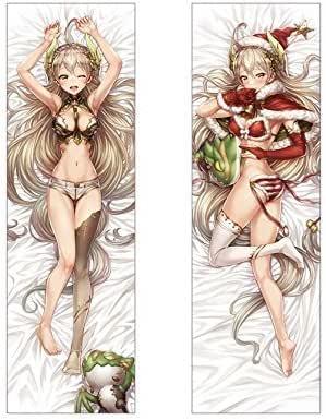 幻獣契約クリプトラクト リュナ 描き下ろし抱き枕カバー