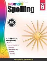 Spectrum Spelling Grade 6 【Creative Arts】 [並行輸入品]