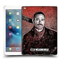 オフィシャルAMC The Walking Dead ルシール2 ネーガン ハードバックケース iPad Pro 12.9 (2015)