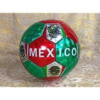 ~ New ~高品質メキシコサッカーボール公式サイズ5新しい