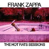 Frank Zappa<br />Hot Rats 50th.. -Box Set-