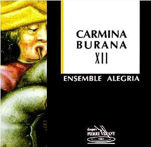 Anonymous: Carmina Burana XII
