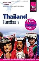 Reise Know-How Thailand Handbuch: Reisefuehrer fuer individuelles Entdecken