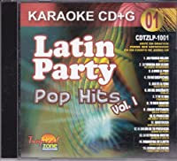 Vol. 1-Karaoke Pop Hits