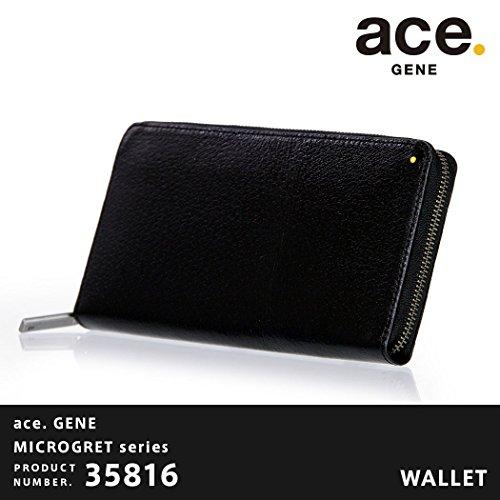[エースジーン]ace.GENE エースジーン 長財布 ミク...