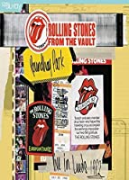 From The Vault: Live In Leeds 1982 (3LP+DVD) [Analog]