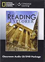 Reading Explorer 5: Classroom Audio CD/DVD Package