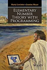 Elementary Number Theory with Programming by Marty Lewinter Jeanine Meyer(2015-06-02) ハードカバー